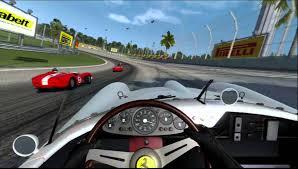 challenge ps3 ps3 supercar challenge 250 testa rossa track