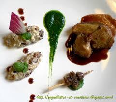 comment cuisiner un pigeon recette pigeon rôti et jus réduit au cassis fricassée de