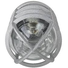 Ceiling Mounted Emergency Lights by Sunlite Vt200 Tight Vapor Proof Ceiling Mount Industrial Fixture