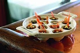 escargot cuisine amazon com revol cuisine bc1012 1 7 inch x 6 25 inch escargot