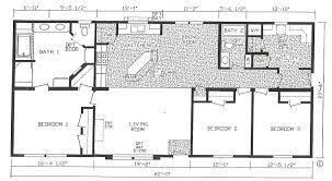 2014 floor plans of a 3 bedroom 2 bath destination travel trailer