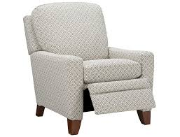 Furniture Lay Z Boy Recliners by Slumberland La Z Boy Cabot Collection Truffle Leg Recliner