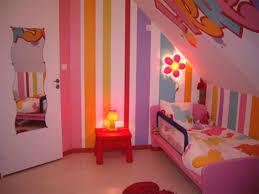 chambre d une fille peinture de chambre fille 14 couleur pour bande la decoration h