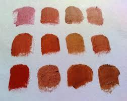 wardah lip color palette female daily