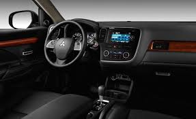 mitsubishi strada 2016 interior car picker mitsubishi outlander interior images