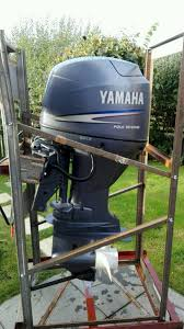 f60 for sale yamaha f60 outboard for sale in inverness highland gumtree