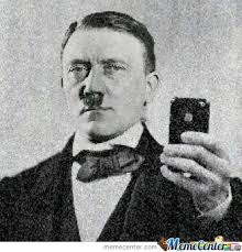 Meme Profile Pictures - hitler s new facebook profile picture by robeka meme center