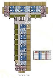 homes floor plans palm jumeirah