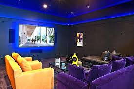 Home Theater Ceiling Lighting Theater Room Lighting Ideas Theater Ceiling Lights High Ceiling