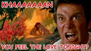Feel The Love Meme - image 254741 khan know your meme