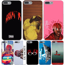 lil yachty lil boat hard transparent cover case for iphone 7 7