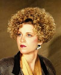 Bob Frisuren Curly Sue by Curly Perm From The 80s That I D Still To Wear
