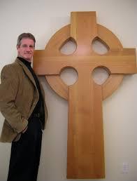 wooden celtic cross crosses celtic crosses wall crosses wooden crosses