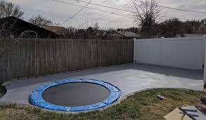 Backyard Foam Pit Outdoor Sports Tiles Discount Outdoor Gym Tiles