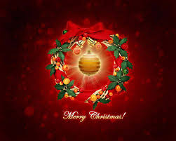free christmas powerpoint backgrounds u2013 red xmas powerpoint e