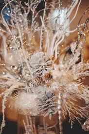 33 best winter gala images on pinterest winter centerpieces