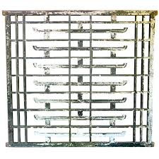 Asian Room Dividers by Very Large Pair Of Asian Screens Or Room Dividers Xavier Nicod