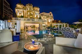 monaco luxury hotels yacht show observer