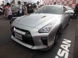 Nissan Gtr Track Edition - file nissan gt r track edition engineered by nismo dba r35 front