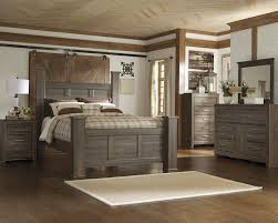 Bedroom Furniture King Sets Amazon Com Signature Design By Ashley Juararo Bedroom Set With