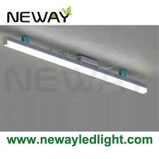 Led Surface Mount Light Fixture 24w 60w Led Surface Mounted And Wall Mount Linear Lighting