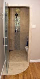 Shower Ideas For A Small Bathroom Great Small Euro Style Efficient Wet Rooms Love This Idea