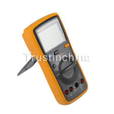 fluke 15b f15b digital multimeter meter new ebay