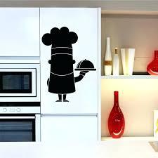 stikers pour cuisine stickers ardoise pour cuisine sticker ardoise frigo tablier