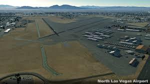 North Las Vegas Map by Screenshots