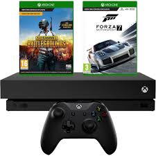player unknown battlegrounds xbox one x bundle xbox one x 500gb with playerunknown s battlegrounds digital code