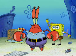 image mr krabs in shell shocked 17 png encyclopedia