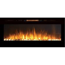 dimplex featherston 61 inch electric fireplace ledge dimplex