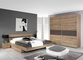 Schlafzimmer Und Babyzimmer In Einem Schlafzimmer In San Remo Eiche Hell Nachb Mit Abs In Lavagrau