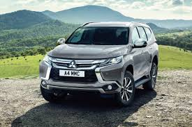 mitsubishi pajero sport 2017 mitsubishi shogun sport to return to uk carbuyer