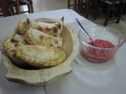 cuisine argentine empanadas vegetarian survival guide to