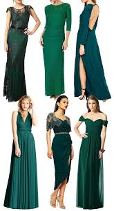 moss green bridesmaid dresses green with envy for these gorgeous green bridesmaid gowns