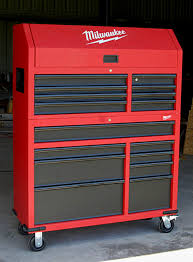 Tool Storage Cabinets Milwaukee 46 Tool Chest And Cabinet Review Pro Tool Reviews