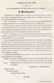 proclamation thanksgiving day 1933 wallbuilders