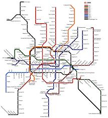 Shanghai Metro Map File Shanghai Metro 2010 En Png Wikimedia Commons