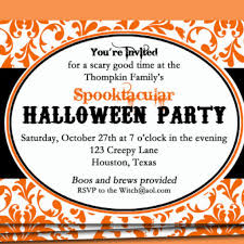 how to make halloween party invitations all invitations ideas