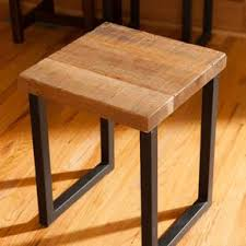 Storage End Tables For Living Room Custom End Tables Custommade Com