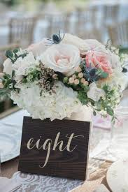 Table Decorations Centerpieces by 662 Best Rustic Wedding Table Decorations Images On Pinterest