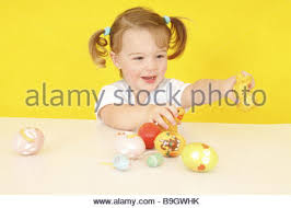easter plays for children easter child girl figures easter decoration plays studio 2 3