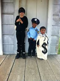 Cops Robbers Halloween Costumes 15 Waking Vegas Images Costume Ideas