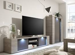 Tv Bench Sideboard Tv Cabinet Modern Tv Stand Sidney Large By Lc Mobili Tv Stands Living Room