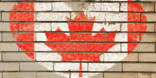 Which Words Are The Most Common In Canadians      Online Dating Profiles