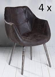 echtleder st hle esszimmer esszimmerstühle aus leder und weitere esszimmerstühle günstig