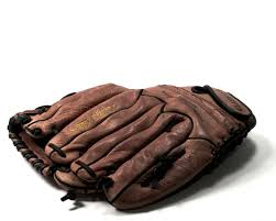 free baseball glove stock photo freeimages com