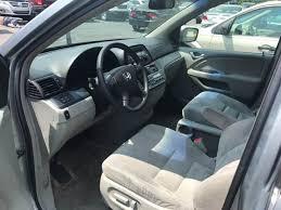 Honda Odyssey Interior 2006 Honda Odyssey Interior Pictures Cargurus
