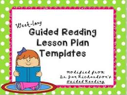 the 25 best guided reading lesson plans ideas on pinterest
